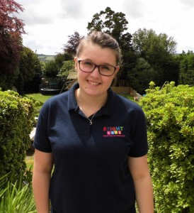 Abigail (Abby) Dixon Childcare Practitioner Level 3 Currently on maternity leave